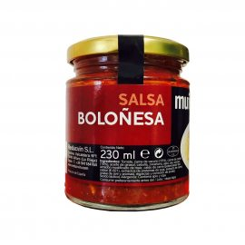 SALSA BOLOÑESA MUI