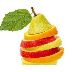 Las frutas de cada día